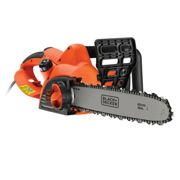 Black and Decker CS2040 Electric Chainsaw 400mm 240v