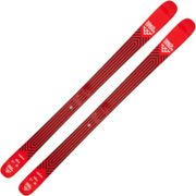 BLACK CROWS Camox - Alpine ski - Red - taille 180