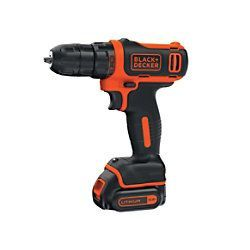 Cordless Screwdrivers-image