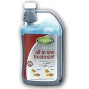 Blagdon All in One Treatment 1 Litre (Previously Pond Goldfish Treatment)