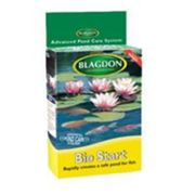 Blagdon Pond Bio-Start Carton 2000 gallon