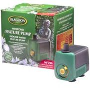 Blagdon Pump 550i Feature Pump - Indoor