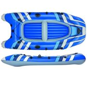Blueborn Bestway Canot Raft X2 inflatable boat