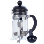 Bodum Caffettiera coffee press black 3 cups