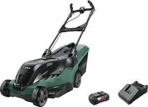 Pricehunter.co.uk - Price comparison & product search. Product image for  bosch cordless lawn mowers