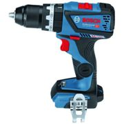 Bosch Bosch GSB 18 V-60 Professional Brushless Connection Ready 18V Combi Drill in Carton (Bare Unit)