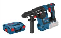 Bosch GBH 18V-26F Professional + L-BOXX without battery and charger