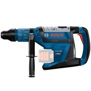 Bosch GBH 18V-45 C BITURBO 18v Cordless SDS Max Rotary Hammer Drill No Batteries No Charger Case