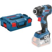 Bosch GDR 18V-200 C Professional + L-BOXX without battery and charger