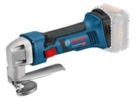 Bosch GSC 18V-16 Professional without battery and charger in cardboard box