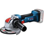 Bosch GWX 18 V-8 X Lock Cordless Angle Grinder 125mm No Batteries No Charger No Case