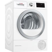 Bosch Serie 6 i-Dos™ WAU28PH9GB Wifi Connected 9Kg Washing Machine with 1400 rpm - White - A+++ Rated
