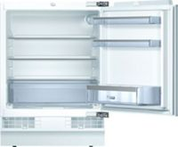 Bosch Serie 6 KUR15A50GB Integrated Under Counter Fridge - Fixed Door Fixing Kit - White - A+ Rated