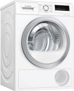 Bosch WTW85231GB 8Kg Washing Machine