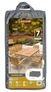 Bosmere Protector 7000 Rectangular Patio Set Cover - 8 Seat