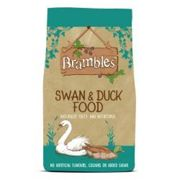Brambles Swan and Duck Food - 1.75kg