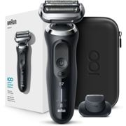 Braun Series 7 MBS7 Design Edition Foil Hair Trimmer Limited Edition MBS7