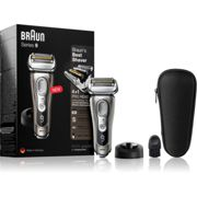 Braun Series 9 9325s Graphite with Charging Stand Foil Hair Trimmer 9325s graphite