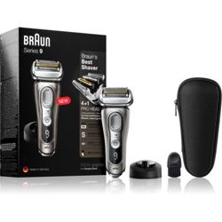 Electric Shavers-image