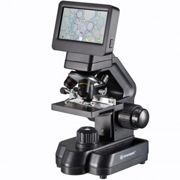 BRESSER Biolux Touch 5MP HDMI digital Microscope for School and Hobby