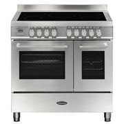Britannia RC-9TI-QL Q-Line Induction Hob Range Cooker