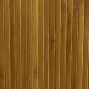 Brown bamboo wallpaper for decorative wallboard