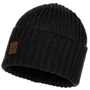 Buff ® Knitted Beanie One Size Rutger Graphite