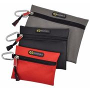 C.K Magma 3 Pocket Pack Zip Belt & Tool Pouches Bag