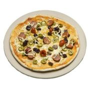 "Cadac Pizza Stone Mini 10"" (25cm) 2020"
