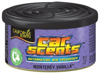 California Scents Air Freshener Monterey Vanilla