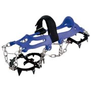 Camp Ice Master Blue, Size XL - Unisex Ice Claws, Color Blue
