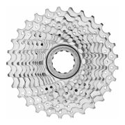Campagnolo Chorus 11 Speed Road Cassette - Silver - 12-29t, Silver