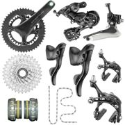 Campagnolo Chorus 12 Speed Groupset - 50.34Tx11-34 170mm Carbon Carbon
