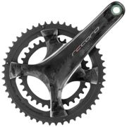 Campagnolo Record Carbon Ultra Torque Chainset - 12 Speed - Black / 34/50 / 170mm / 12 Speed Black