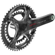 Campagnolo Super Record UT TI Carbon 12 Speed Chainset - 52-36T - 172.5mm