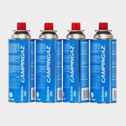Campingaz Cp250 Gas Cartridges 4-Pack - one size
