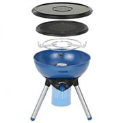 Campingaz - Party Grill - Gas stove black/blue