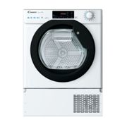 Candy BCTD H7A1TBE-80 Integrated Condenser Dryer with Heat Pump Technology