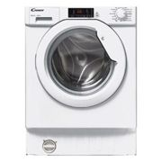 Candy CBWM816D Fully Integrated Washing Machine 1600rpm 8kg