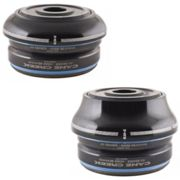 Cane Creek 40 Series IS Integrated 1 1/8 Inch Headset - Black Black