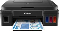 Canon PIXMA G2501 Inkjet 4800 x 1200 DPI A4, Multifunctional Printer black, Inkjet, Color printing, 4800 x 1200 DPI, Color copying, A4, Black