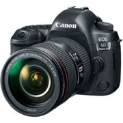 Canon EOS 5D Mark IV + 24-105/4.0L IS II USM