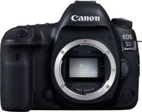 Canon EOS 5D Mark IV Body Only, C
