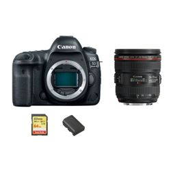 Pricehunter.co.uk - Price comparison & product search. Product image for  canon 5d mark 4