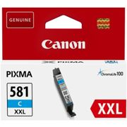 Canon Ink/CLI-581XXL Cartridge Cyan - 1995C001