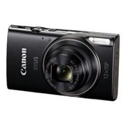 Canon IXUS 285 HS Camera Black 20.2MP
