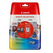 Canon PG-540XL/CL-541XL Original High Capacity Ink Cartridge Multipack