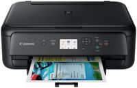 Canon PIXMA TS5151 A4 Colour Inkjet 3-in-1 Printer with Wireless Printing