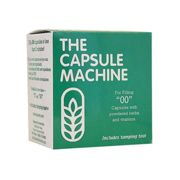 "Capsule Filling Machine Size ""00"""