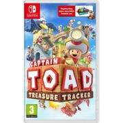 Captain Toad's Treasure Tracker for Nintendo Switch
